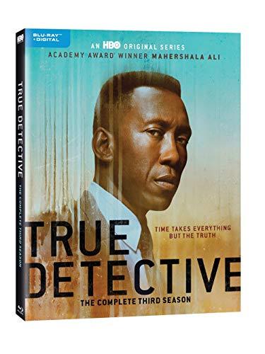 Blu-ray : True Detective: Season 3 (3 Discos)