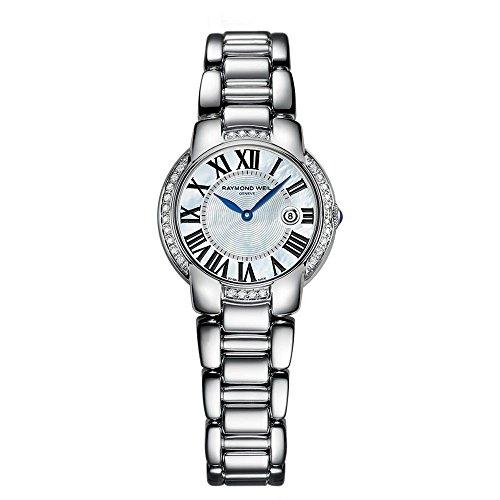 Raymond Weil 5229-Sts-00970 - Reloj unisex