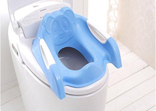 Toilet Training Seat Toddler Potty Trainer Folding