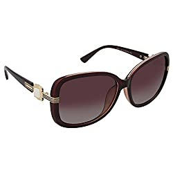 AAO+ Polarized Ladies Sunglasses-Balang019