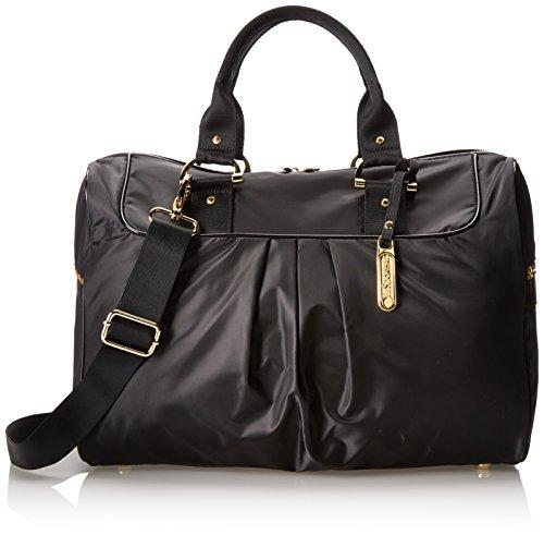 lesportsac-sig-travel-satchel-women-black-satchel