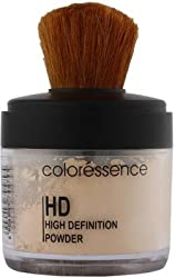 Coloressence Smooth Polished Effect Shimmer Powder - ( Beige)