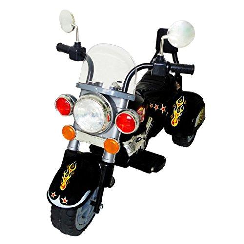Moto enfant Harley