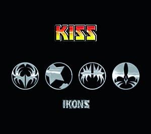 IKONS [4 CD Set]