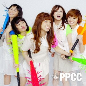 PPCC(SINGLE+DVD)