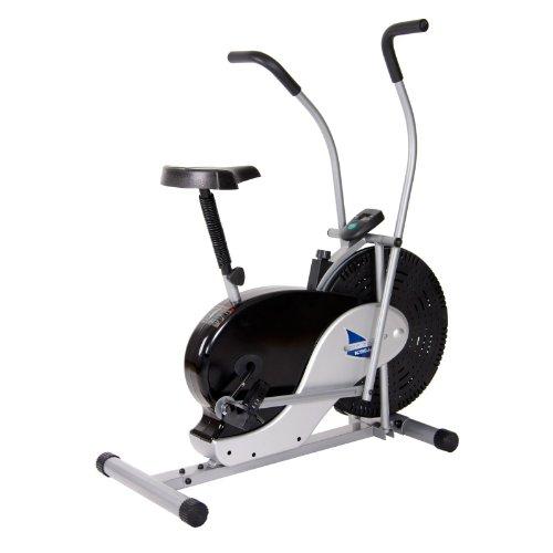 Body Rider BRF701 Fan Upright Exercise Bike