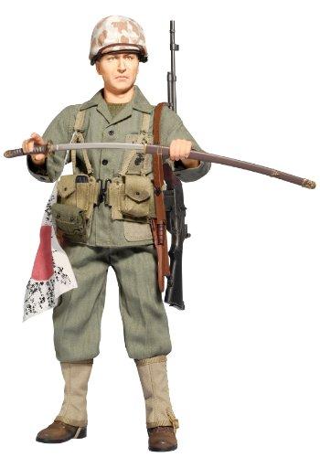 Private Jack Hanlon ~ USMC Squad Gunner ~ 28th Marines 5th Marine Div 1/6