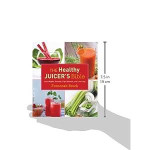 The Healthy Juicer's Bibl Livre en Ligne - Telecharger Ebook