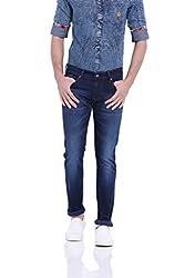 Bandit Deep Blue Slim fit Jeans