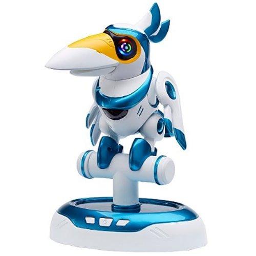 Splash Toys - 30640 - Teksta Toucan A Reconnaissance Vocale - Robot interactif