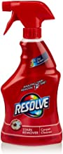 Resolve Carpet Triple Oxi Advanced Carpet Stain Remover, 22 Oz