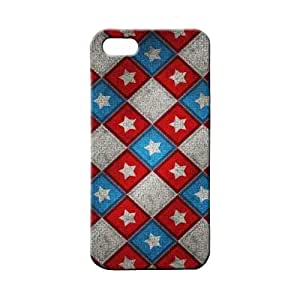 G-STAR Designer 3D Printed Back case cover for Apple Iphone 4 / 4S - G0172