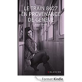 Le train 8427 en provenance de Gen�ve