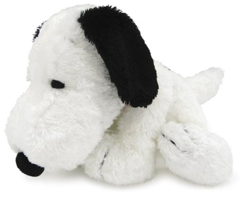 "12"" Long Snoopy Soft Plush Doll front-538001"
