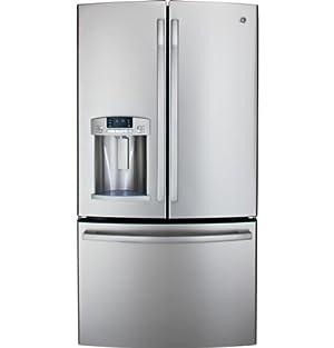 GE GFE29HSDSS 28.6 Cu. Ft. Stainless Steel French Door Refrigerator