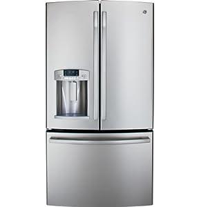 GE GFE29HSDSS Stainless Steel French Door Refrigerator
