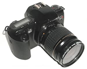 Canon EOS Rebel XS 35mm SLR Camera with EF 35-80mm f/4-5.6 III Lens (discontinued by manufacturer)
