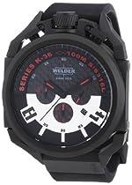 Welder Unisex 2401 K36 Oversize Chronograph Watch