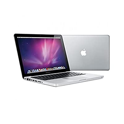 Apple Macbook Pro MD101HN/A 13-inch Laptop (Core i5/4GB/500GB/Mac OS Mavericks/Intel HD Graphics), Silver