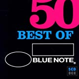 Image of 50 Best Of Blue Note