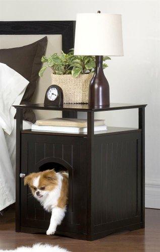 Merry Pet Cat Washroom/Night Stand Pet House