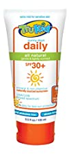 TruKid Sunny Days Daily SPF 30 Plus UVAUVB Sunscreen Lotion