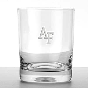 US Air Force Academy Tumbler - Set of 2 Glasses