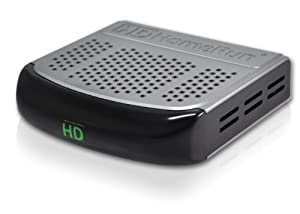 SiliconDust HDHomeRun EXTEND 2-Tuner ATSC DLNA/UPnP HD Compatible Streaming Media Player, HDTC-2US