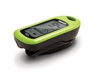 Nonin GO2 Achieve Fingertip Pulse Oximeter, Green Model N-7073-G