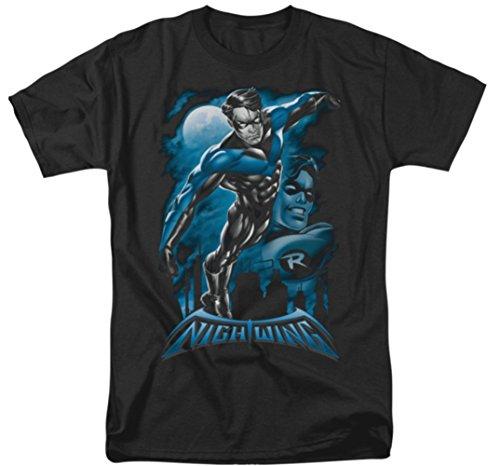 Batman Nightwing: All Grown Up T-Shirt