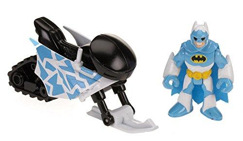 Fisher-Price Imaginext DC Super Friends Arctic Batman