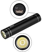 TeckNet® PowerZen Mini S1 3000 mAh Batterie Externe Portable Ultra-Compact munie de la Technologie BLUETEK™ pour Apple iPhone 6 5s 5, Galaxy S5 S4 Note 3 Note 4, Nexus 4, HTC One M8 et Autres Smartphones (Tablette ou téléphones ne sont pas inclus)