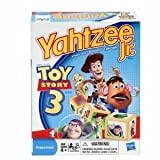 Disney Toy Story 3 Yahtzee Junior Game