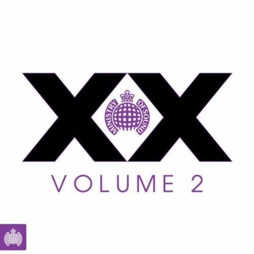 VA-Ministry Of Sound  XX Twenty Years Vol. 2-(MOSCD315)-4CD-2012-BF Download