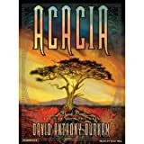 Acacia: The War with the Mein (Acacia, Book 1) [Audiobook][Unabridged] (Audio CD)