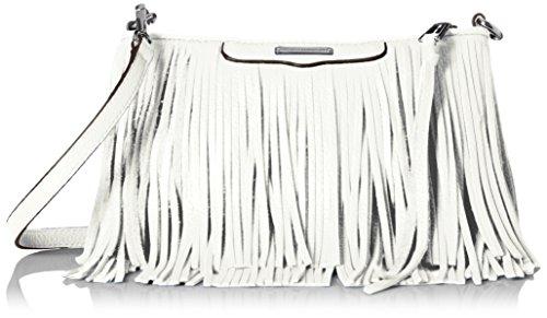 6a8b7be3c Rebecca Minkoff Finn Clutch Convertible Cross Body Bag - Import It All