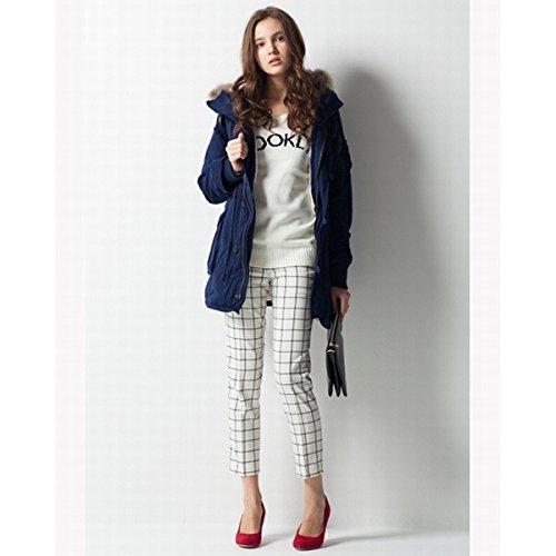 Amazon.co.jp: イング(INGNI) パンツ(ウィンドペンクロップドPT): Amazonファッション通販