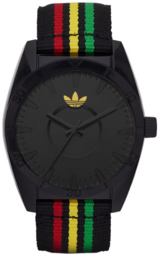 Adidas Rasta ADH2663 Watch