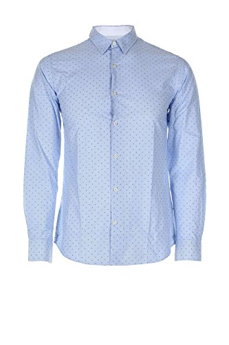 Selected 'Vade' camicia a maniche lunghe