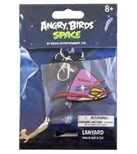 Angry Birds Space Lanyard Lazer Bird