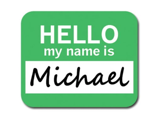 michael-hello-my-name-is-mousepad-mouse-pad