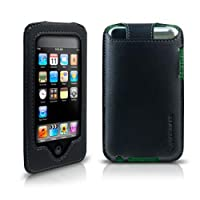 Marware Eco Vue Recycled Reinforced Crystal Case Touch 2G & 3G - Black