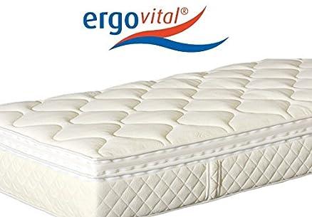 ergovital Swiss Plus® Premium Materasso in schiuma a freddo