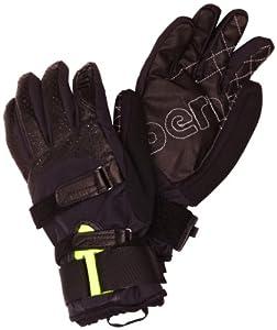 Amazon.com : Bern Adult Adjustable Glove with Wrist Guard