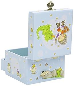 Trousselier - Caja de música para bebé (S20703) por Trousselier