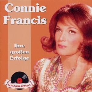 Connie Francis - Schlager Juwelen-Ihre Grossen Erfolge - Zortam Music