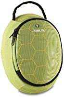 LittleLife Animal Lunch Pack, Turtle