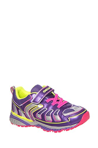 Girl's Jr Bernie Running Sneaker