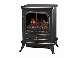 Vista Electric Stove       review and more information
