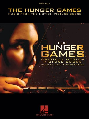 The Hunger Games - Piano Solo Songbook